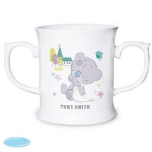 Tiny Tatty Teddy Christening Loving Mug